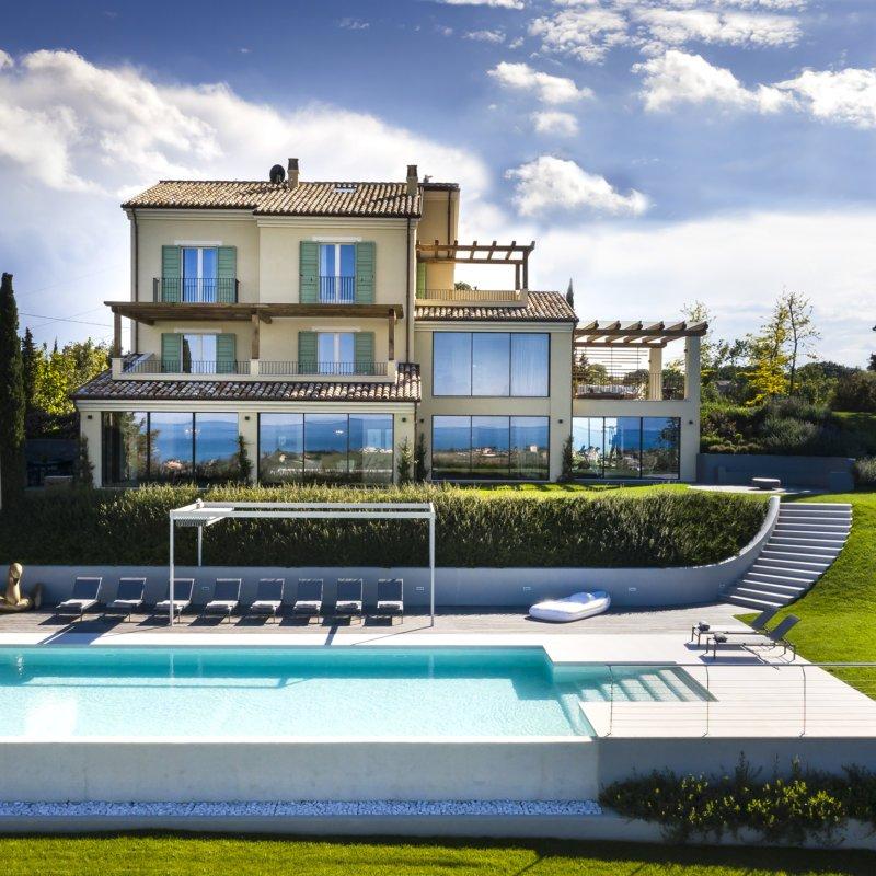 Villa Olivo Italy Retreat